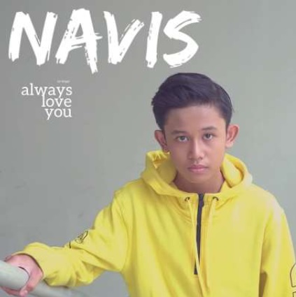 Navis Indonesian Idol Junior