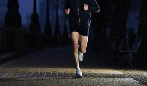 Lari Malam