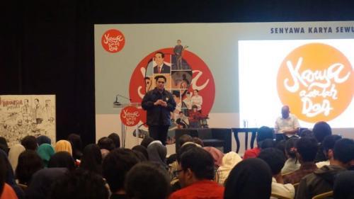 Erick Thohir (Foto: Istimewa)