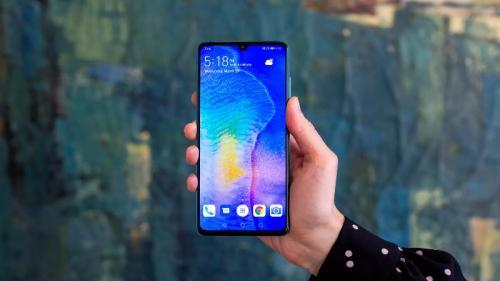 Harga Huawei P30 Pro Turun 90%, Ini Penyebabnya