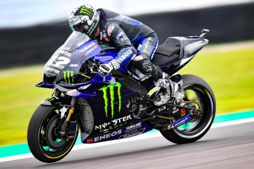 Maverick Vinales (Foto: MotoGP)