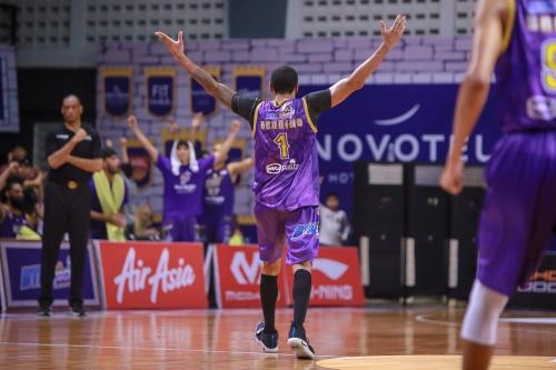 CLS Knights