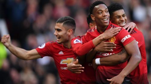 Manchester United (Foto: Liga Inggris)