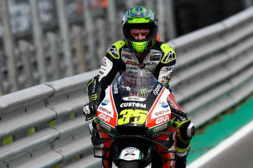 Cal Crutchlow (Foto: MotoGP)