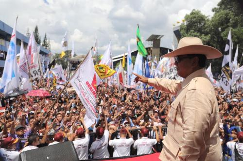 (Foto: BPN Prabowo-Sandi)
