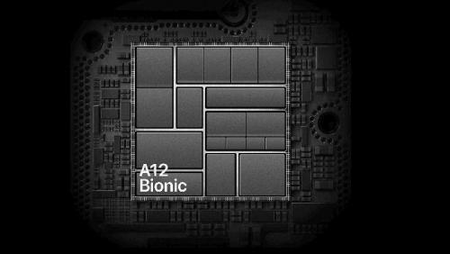 Bionic A12