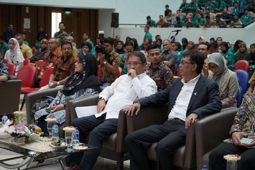 Jawaban Kominfo soal Pembatasan Media Massa saat sidang MK