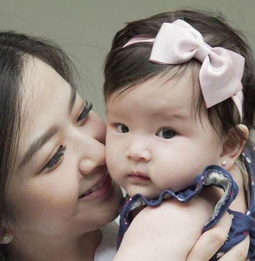 Franda dan putri