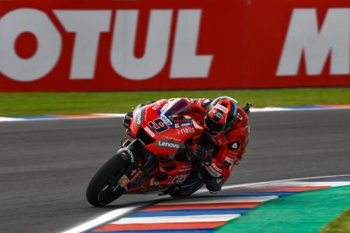 Danilo Petrucci (Foto: MotoGP)