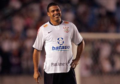 Ronaldo Luis Nazario de Lima (Foto: Forbes)
