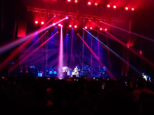 Konser John Mayer di Indonesia