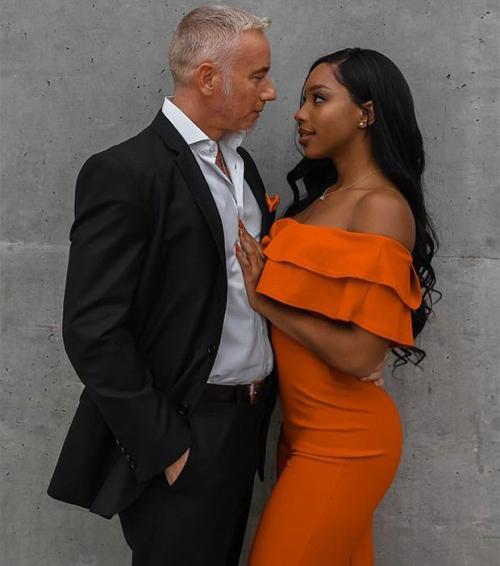 Pria dan wanita