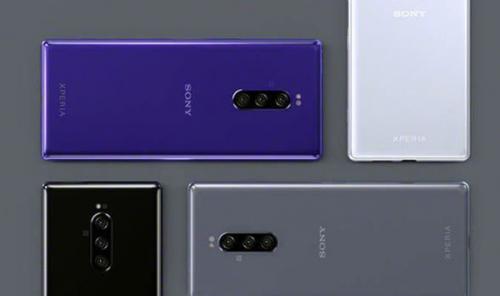 Sony Xperia terbaru tampaknya akan bersaing dengan iPhone 11.