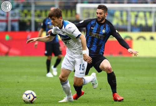 Inter vs Atalanta