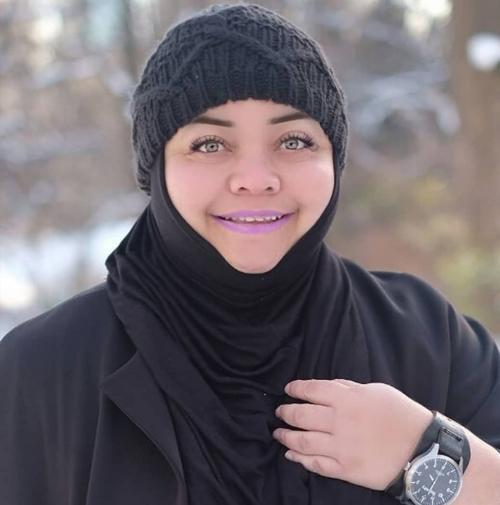 Pesan inilah yang ingin disampaikan Carolina Septerita kepada perempuan Indonesia agar lebih percaya diri