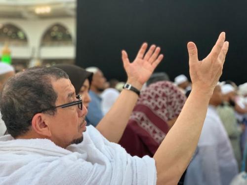 Ketua Majelis Syuro PKS Habib Salim Segaf Al Jufri (Ist)