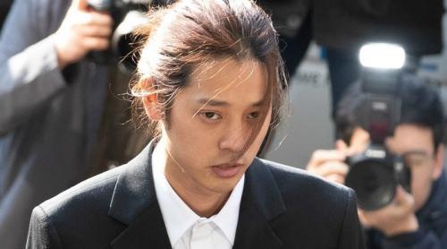 Jung Joon Young pun terlibat dalam kasus Burning Sun tersebut. (Foto: IST)