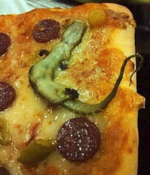 5 Makanan Aneh Dan Menjijikkan Ada Kaki Dinosaurus Hingga Pizza
