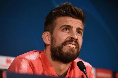 Gerard Pique (Foto: UEFA)