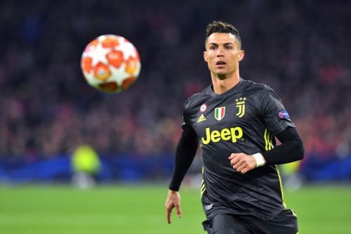 Cristiano Ronaldo (Foto: UEFA)