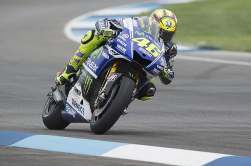 Valentino Rossi (Foto: Getty Images)