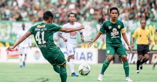 Persebaya Surabaya vs Arema FC