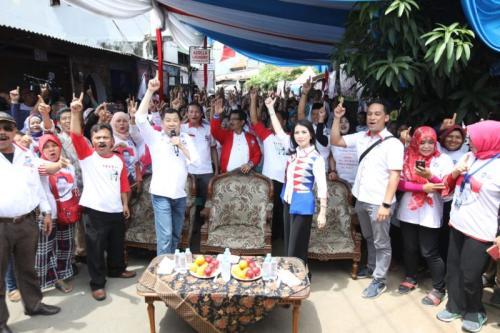 Bazar Murah Nasional Perindo (DPP Perindo)
