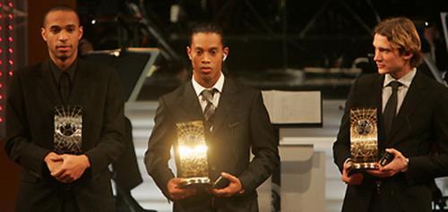 Ronaldinho China Daily