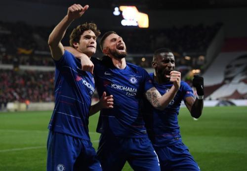 Chelsea (Foto: UEFA)