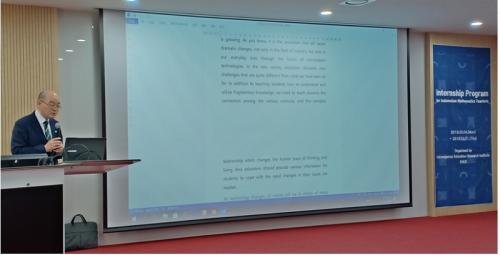Guru Indonesia Berbagi Pengalaman Selama Di Korea Selatan Okezone News