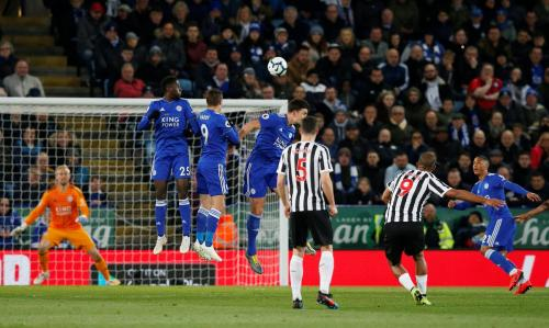 Leicester vs Newcastle