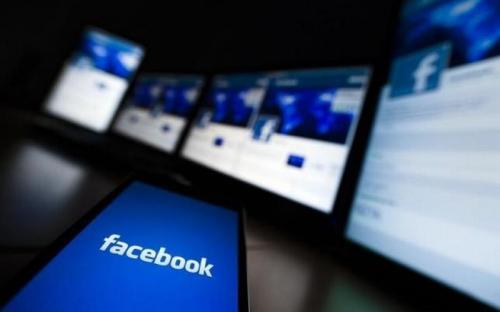 Layanan Facebook Dating Hadir Pengguna di AS