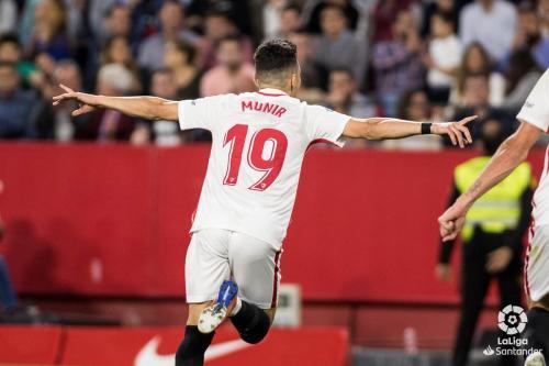 Munir (Foto: La Liga)