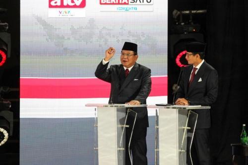 Prabowo-Sandiaga (Okezone)