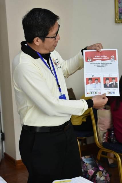 (Foto: KBRI Pyongyang)