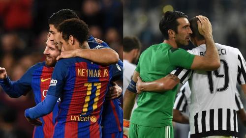 Jadwal Liga Champions Pekan Ini Ada Juventus Vs Barcelona Okezone Bola