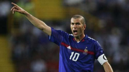 Zinedine Zidane (Foto: Sportskeeda)