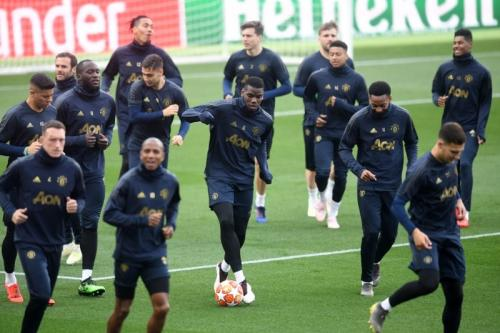 Man United (Foto: UEFA)