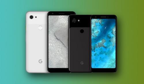 Google Pixel dan Pixel XL akan menerima update keamanan terakhir pada Desember.