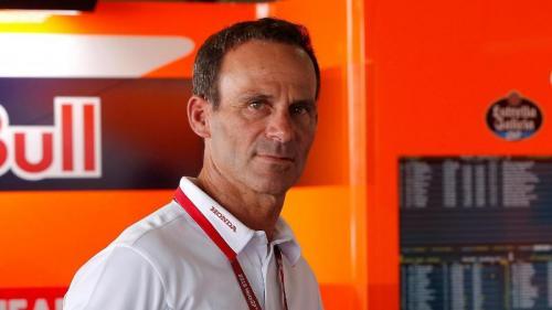 Alberto Puig punya peran penting (Foto: MotoGP)