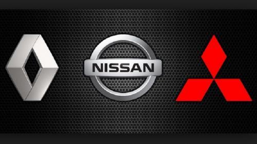 Aliansi Nissan-Renault