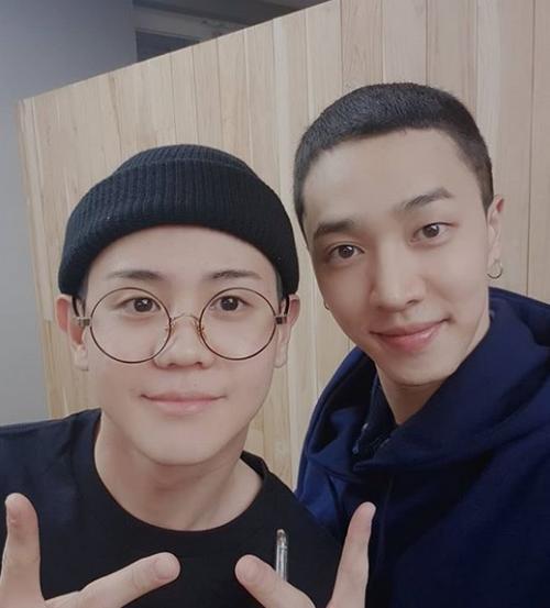 Yoseob dan Gikwang
