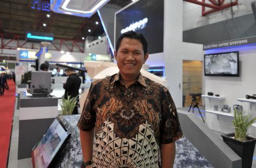 Chairman CISSReC