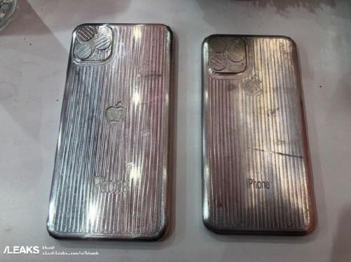 Apple ungkap fungsi tiga kamera iPhone XI