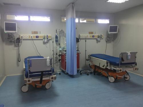Pusat Pelayanan Kanker