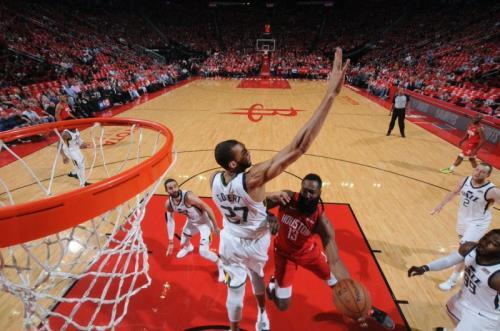 Houston Rockets (Foto: Twitter Rockets)