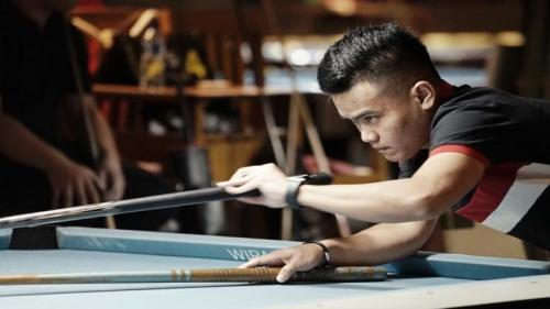 PB POBSI harap Lion Singapore Open 2019 bisa tambah pengalaman atletya