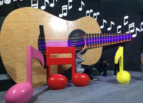 Belajar gitar untuk kesehatan otak