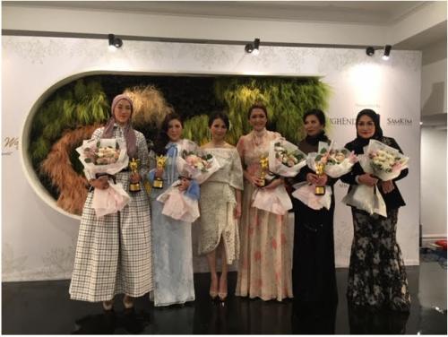 """IBW 2019 digelar dengan mengusung tema """"Women Lighting The Way"""" dengan visi perempuan sebagai sumber inspirasi di Indonesia."""