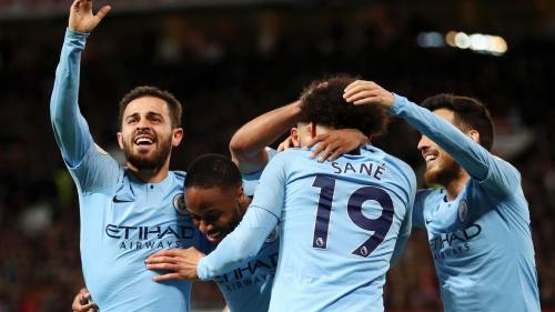 Manchester City (Foto: Premierleague)
